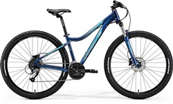 "Merida Juliet 40-D 27.5"" Womens Mountain Bike 2018 - Hardtail MTB"