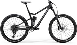 "Merida One-Sixty 6000 27.5"" Mountain Bike 2019 - Enduro Full Suspension MTB"