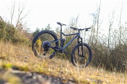 Merida One-Twenty 7.800 Mountain Bike 2018 - Trail Full Suspension MTB