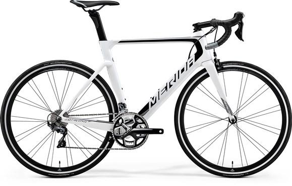Merida Reacto 5000 2018 - Road Bike | Racercykler
