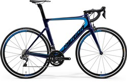 Merida Reacto 7000-E 2018 - Road Bike