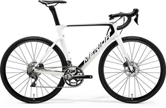 Merida Reacto Disc 5000 2018 - Road Bike