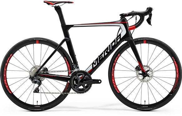 Merida Reacto Disc 6000 2018 - Road Bike