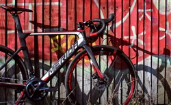 Merida Reacto Disc 6000 2018 - Road Bike