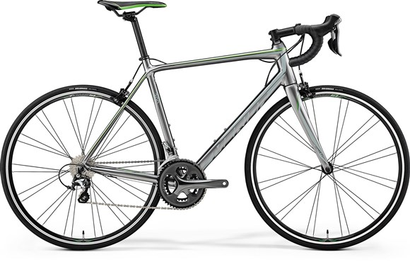 Merida Scultura 300 2018 - Road Bike | Road bikes