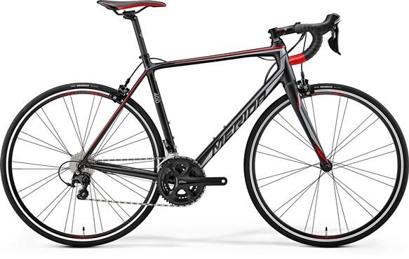 Merida Scultura 400 2018 - Road Bike