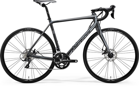 Merida Scultura Disc 200 2018 - Road Bike