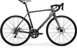 Merida Scultura Disc 200 2018 - Road Bike