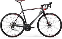 Merida Scultura Disc 400 2018 - Road Bike