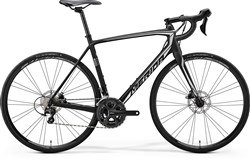 Merida Scultura Disc 4000 2018 - Road Bike