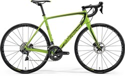 Merida Scultura Disc 6000 2018 - Road Bike