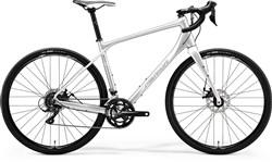Merida Silex 200 2019 - Road Bike