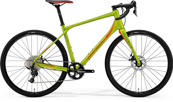 Merida Silex 300 2019 - Gravel Bike