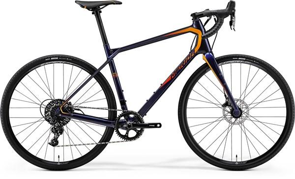 Merida Silex 6000 2019 - Road Bike | Racercykler