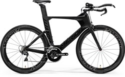 Product image for Merida Warp 5000 2018 - Triathlon Bike