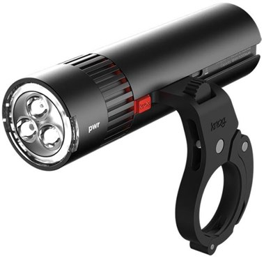 Knog PWR Trail 1000 Modular Front Light | Forlygter