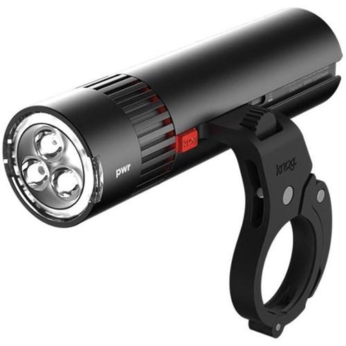Knog PWR Trail 1000 Modular Front Light