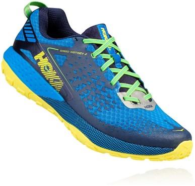 Hoka Speed Instinct 2 Trail Running Shoe
