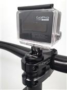 K-Edge Go Big Top Cap adapter for Action Camera