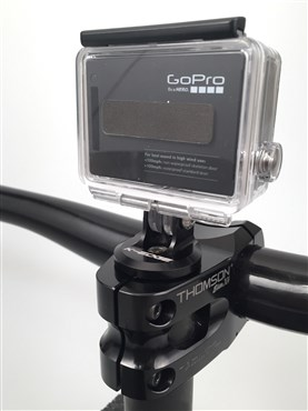 K-Edge Go Big Top Cap adapter for Action Camera