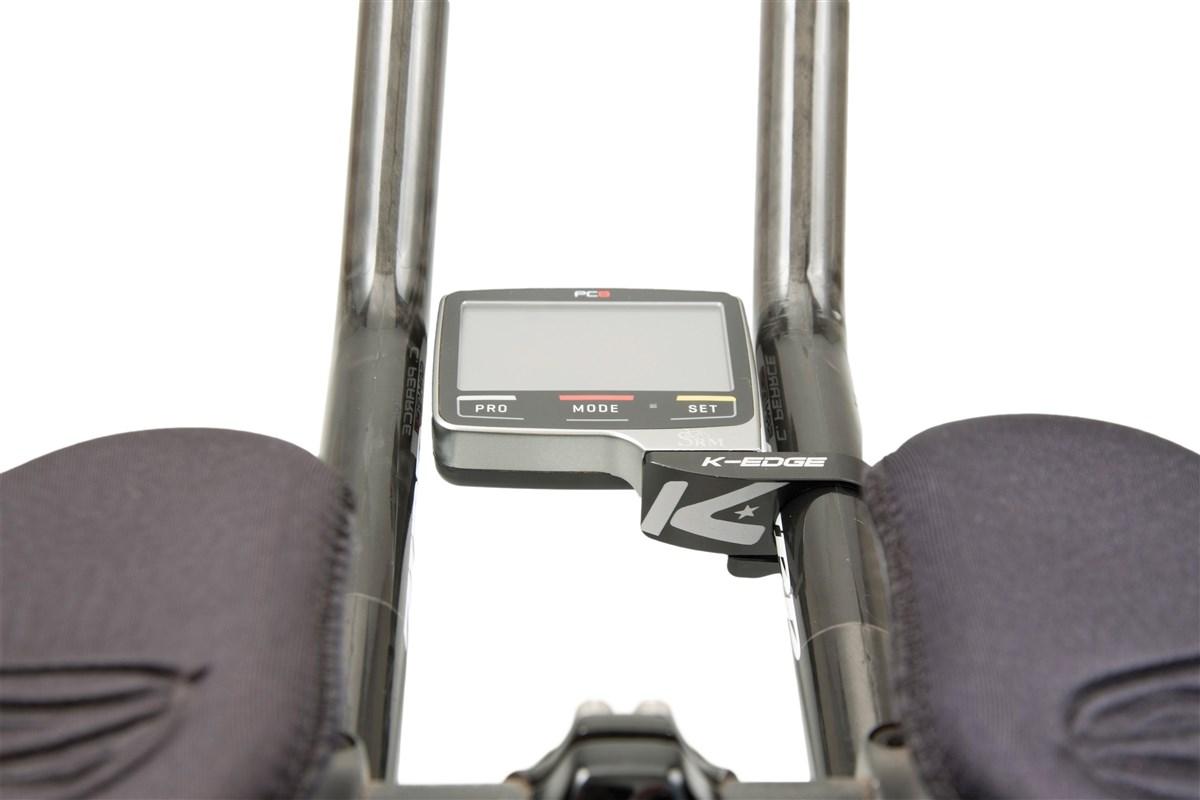 K-Edge TT Computer Mount For SRM | Computere > Tilbehør