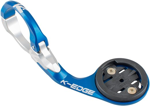 K-Edge Race Aero mount for Garmin Edge 20, 25, 520, 820
