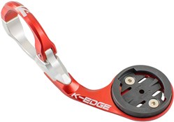 K-Edge Race Aero mount for Garmin Edge 20, 25, 520, 820