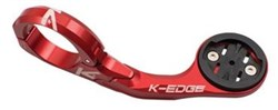 Product image for K-Edge Pro mount for Garmin Edge - XL