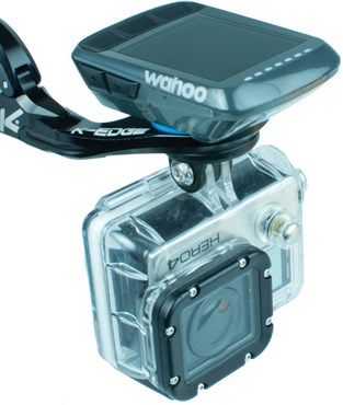 K-Edge Computer Combo Mount For Wahoo Bolt