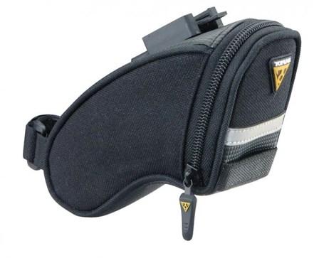 Topeak Aero Wedge Quick Clip Saddle Bag - Micro