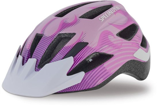 Specialized Shuffle Child LED Cycling Helmet 2018