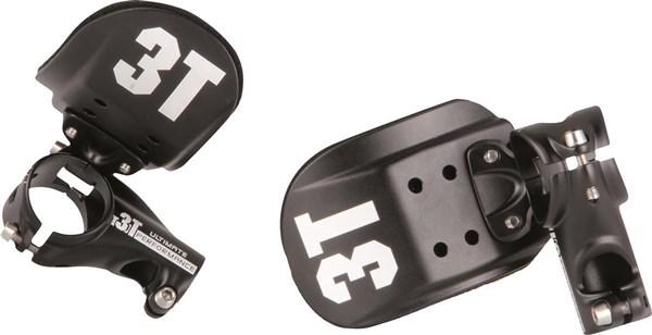 3T Flip Pro Clip On Kit