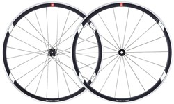 3T Orbis II C35 Pro Black Road Wheel Set