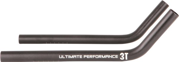 3T Ski-Bend Pro Aerobar Extensions