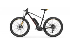 Product image for Mondraker e-Crafty R+ 2018 - Electric Mountain Bike