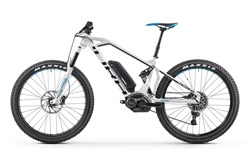 Product image for Mondraker e-Factor XR+ 2018 - Electric Mountain Bike