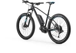 Mondraker e-Prime + 2018 - Electric Mountain Bike