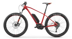 Product image for Mondraker e-Prime R+ 2018 - Electric Mountain Bike