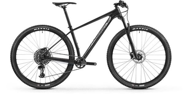 Mondraker Chrono Carbon Mountain Bike 2018 - Hardtail MTB