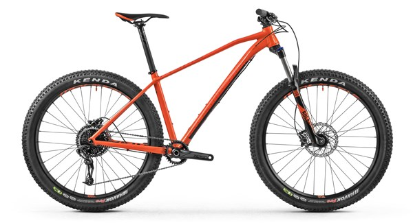 Mondraker Prime + Mountain Bike 2018 - Hardtail MTB | Mountainbikes
