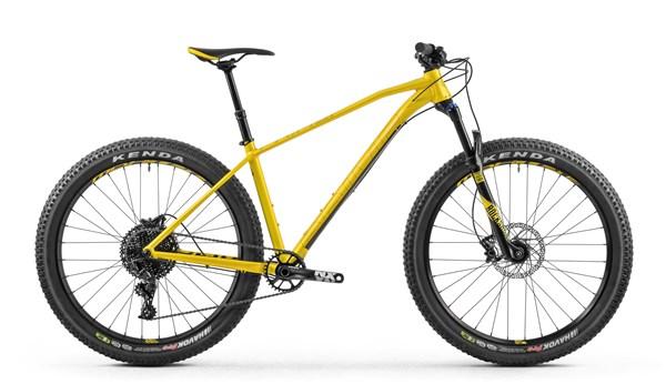 Mondraker Prime R+ Mountain Bike 2018 - Hardtail MTB