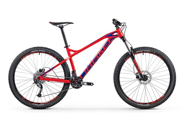 Mondraker Vantage Mountain Bike 2018 - Hardtail MTB