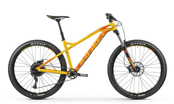 Mondraker Vantage R Mountain Bike 2018 - Hardtail MTB