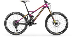 Mondraker Dune Carbon RR Mountain Bike 2018 - Enduro Full Suspension MTB