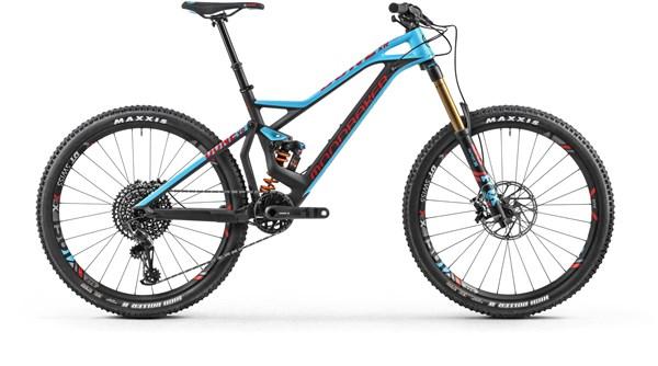 "Mondraker Dune Carbon XR 27.5"" Mountain Bike 2018 - Enduro Full Suspension MTB"
