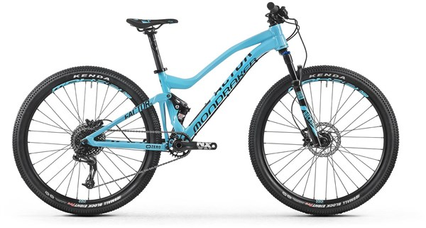 Trail Bikes Mondraker Factor XR +, Factor +, Factor XR and factor 2018