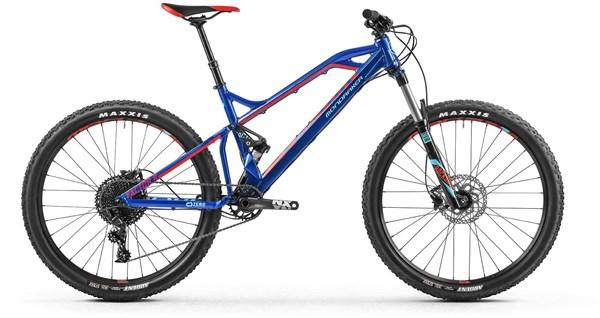 Mondraker Factor R Mountain Bike 2018 - Trail Full Suspension MTB