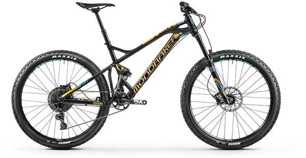 Mondraker Foxy Mountain Bike 2018 - Trail Full Suspension MTB