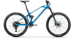 Mondraker Foxy Carbon R Mountain Bike 2018 - Trail Full Suspension MTB