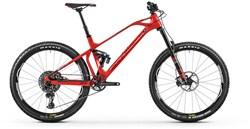 Mondraker Foxy Carbon RR Mountain Bike 2018 - Trail Full Suspension MTB
